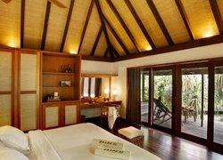 Gangehi Island Resort & Spa фото 2