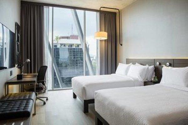 AC Hotel by Marriott Guadalajara, Mexico, A Marriott Lifestyle Hotel - фото 50