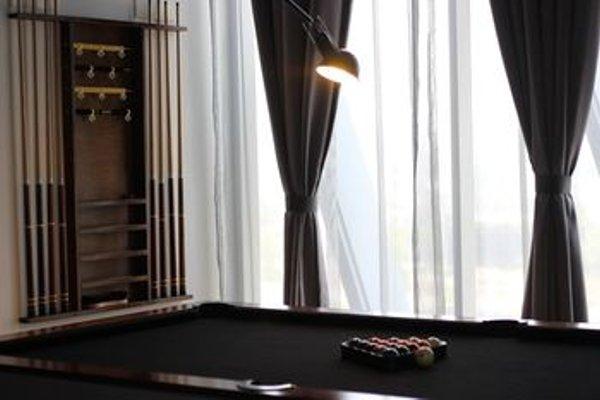 AC Hotel by Marriott Guadalajara, Mexico, A Marriott Lifestyle Hotel - фото 15