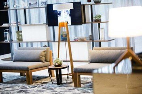 AC Hotel by Marriott Guadalajara, Mexico, A Marriott Lifestyle Hotel - фото 4