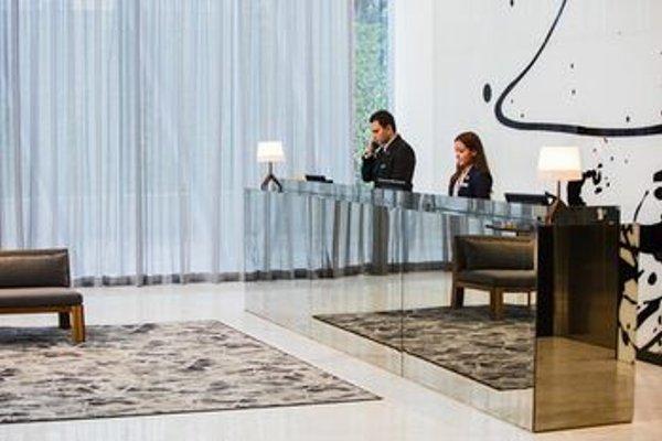 AC Hotel by Marriott Guadalajara, Mexico, A Marriott Lifestyle Hotel - фото 5