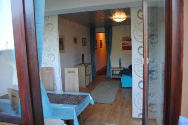 Haus Frank Apartment°6 - фото 15