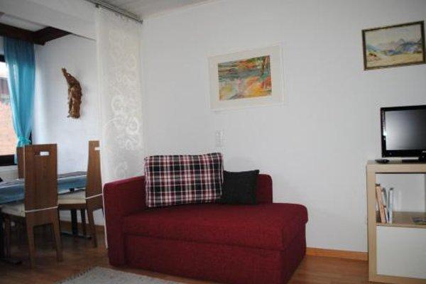 Haus Frank Apartment°6 - фото 6