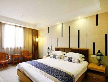 Хостел Changzhou South Spring and North Autumn Inn