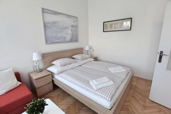 Angel City Apartments - 3