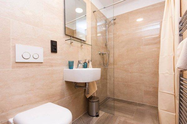 Manesova Astra Apartment - фото 4