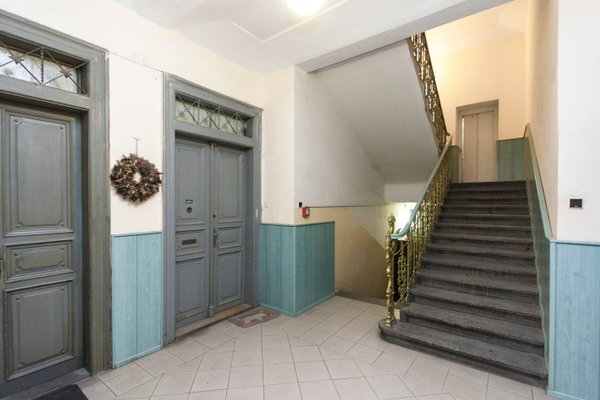 Manesova Astra Apartment - фото 7