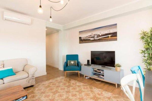 Malagasuite Showroom Apartments.Center - фото 11