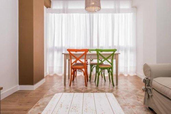 Malagasuite Showroom Apartments.Center - фото 19