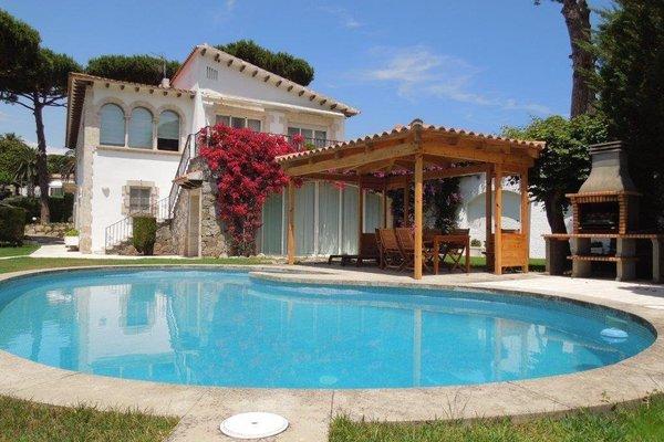 Villa Teixidor - фото 9