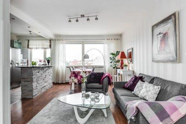 Asuntohotelli Pohjantahti Apartment - 50