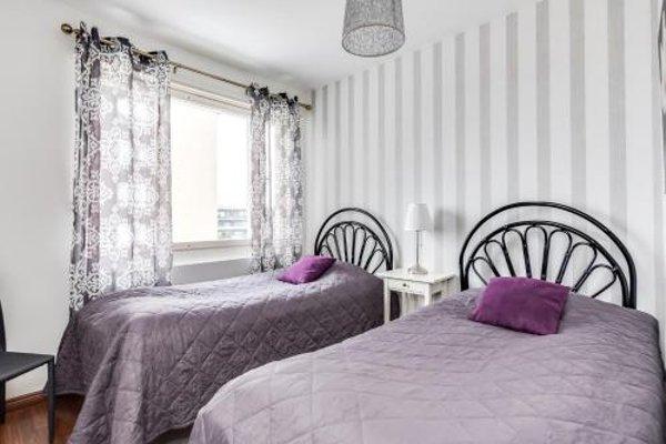 Asuntohotelli Pohjantahti Apartment - 17