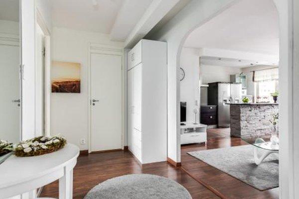 Asuntohotelli Pohjantahti Apartment - 18