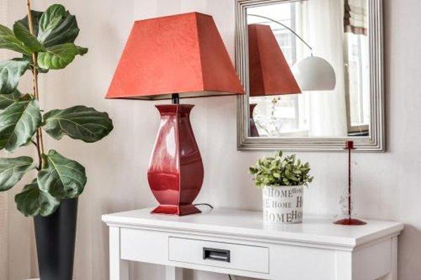 Asuntohotelli Pohjantahti Apartment - 20
