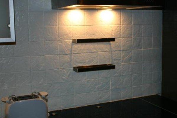 Asuntohotelli Pohjantahti Apartment - 3