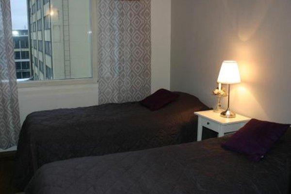 Asuntohotelli Pohjantahti Apartment - 4