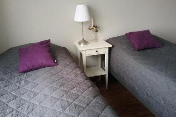 Asuntohotelli Pohjantahti Apartment - 7
