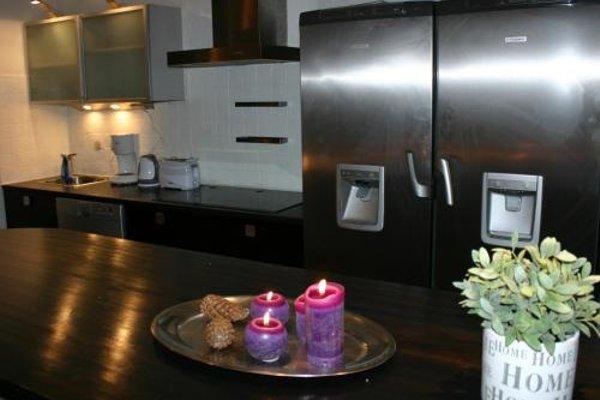 Asuntohotelli Pohjantahti Apartment - 9