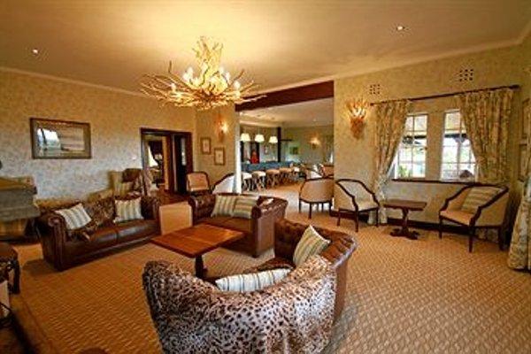 Aberdare Country Club - фото 11