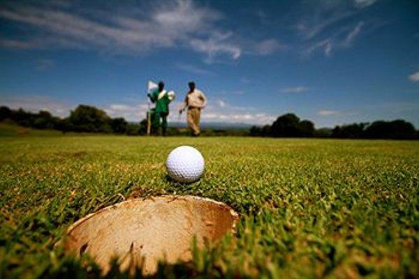 Aberdare Country Club - фото 18