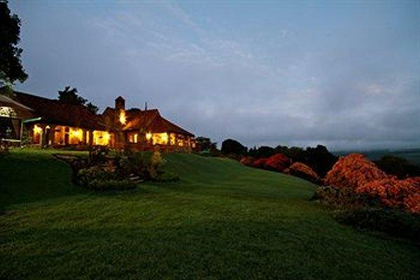 Aberdare Country Club - фото 19