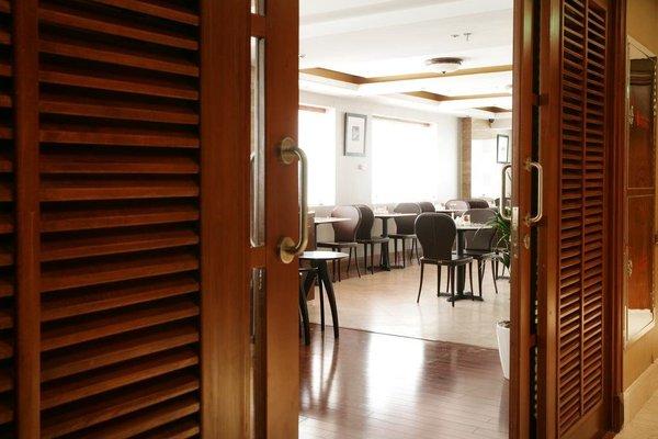 Auris Lodge - фото 12