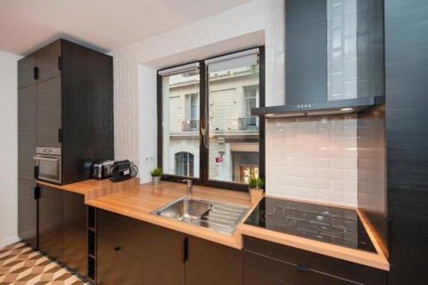 Pick a Flat - Le Marais / Saint Paul apartment - 11