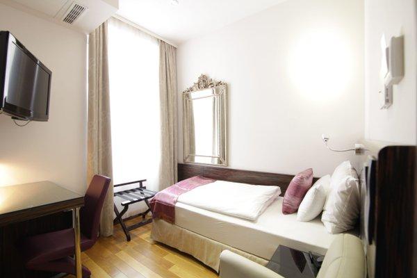 Best Western Plus Hotel Arcadia - фото 13