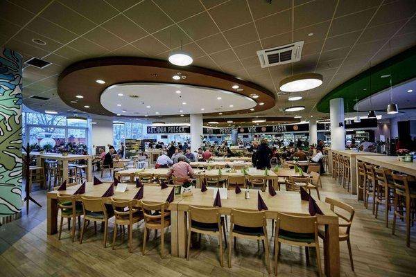 Sound Garden Hotel Airport - фото 14