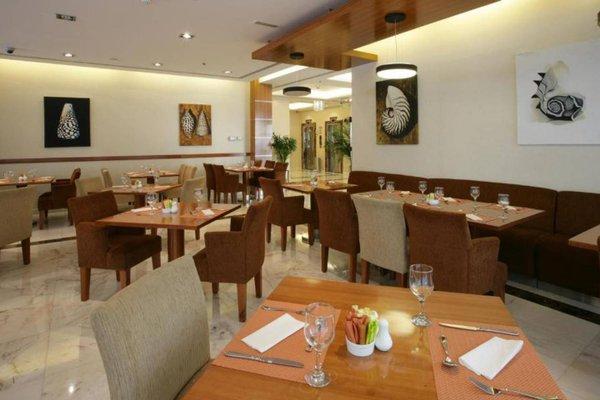 Auris Hotel Apartments Deira - фото 14