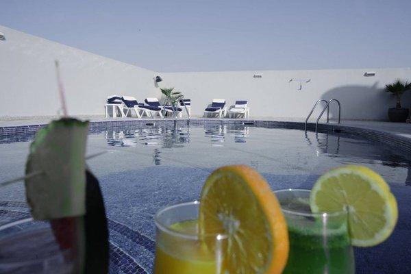 Auris Hotel Apartments Deira - фото 20