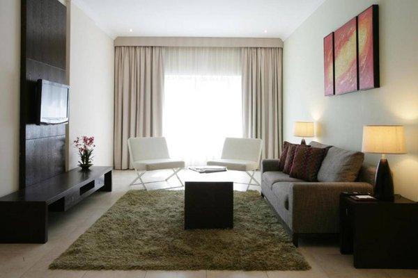 Auris Hotel Apartments Deira - фото 4