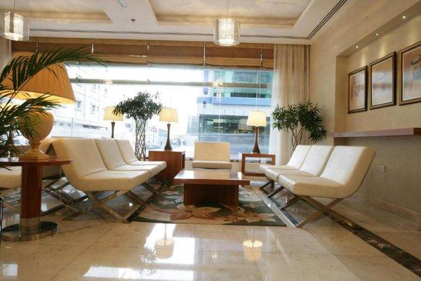 Auris Hotel Apartments Deira - фото 5