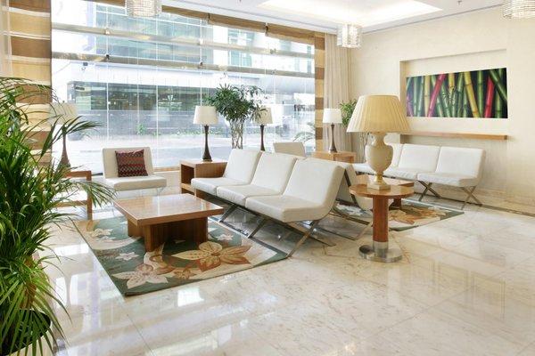 Auris Hotel Apartments Deira - фото 6