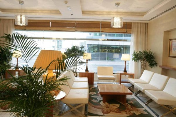Auris Hotel Apartments Deira - фото 7