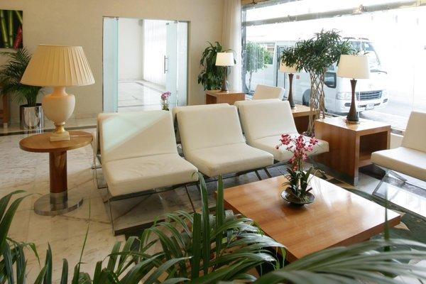 Auris Hotel Apartments Deira - фото 8