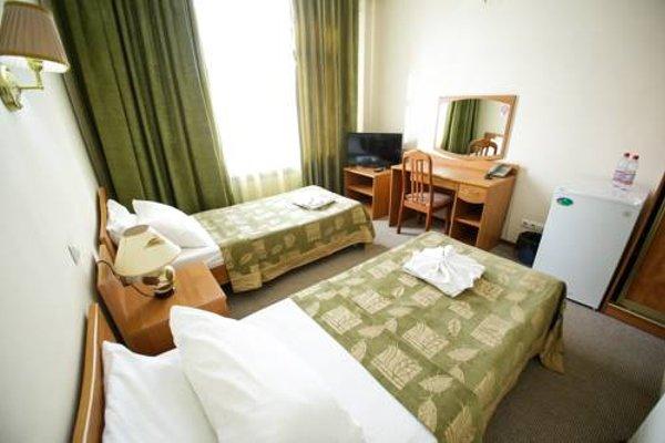 Гостиница Виктория Палас - фото 7