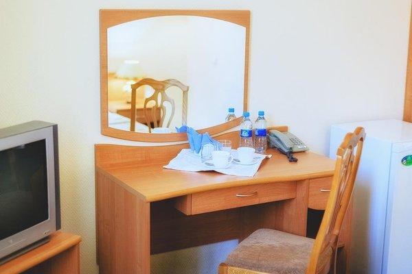 Гостиница Виктория Палас - фото 3