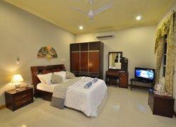 Отель Ukulhas Inn фото 2