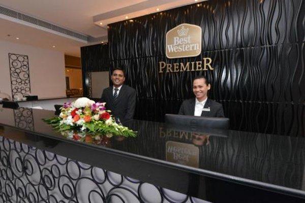 Best Western Premier Muscat - 16