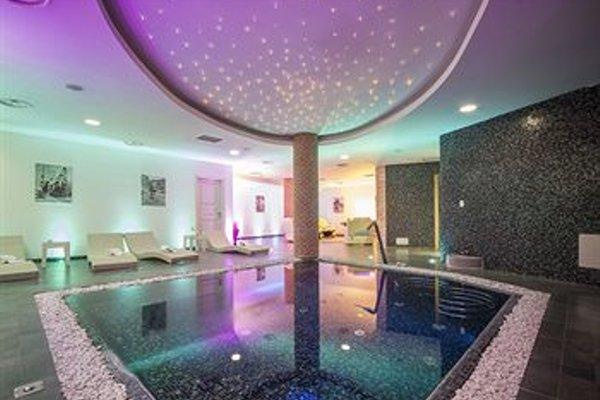Villas Resort - фото 14