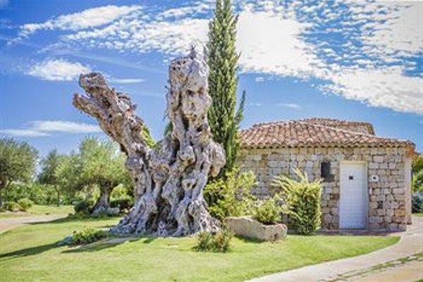 Villas Resort - фото 18