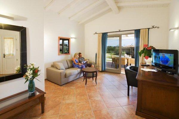 Villas Resort - фото 5