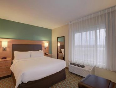 Апартаменты TownePlace Suites Richland Columbia Point