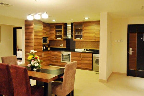 Dunes Hotel Apartments Oud Metha - фото 6