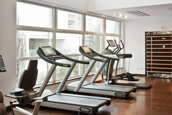 Hotel Magna Pars - Small Luxury Hotels of the World - фото 68