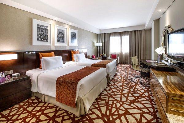 Crowne Plaza Dubai Deira - фото 50