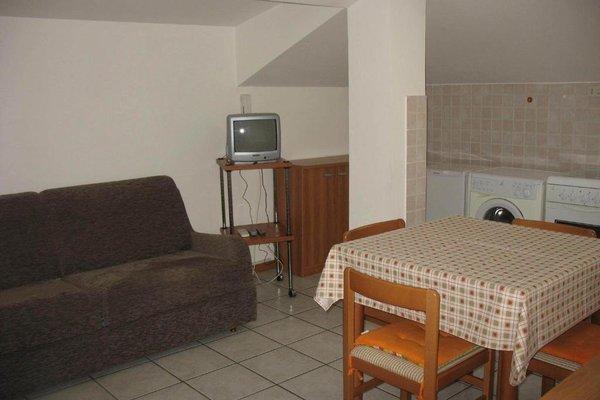 Bed & Breakfast Bompadre - 8