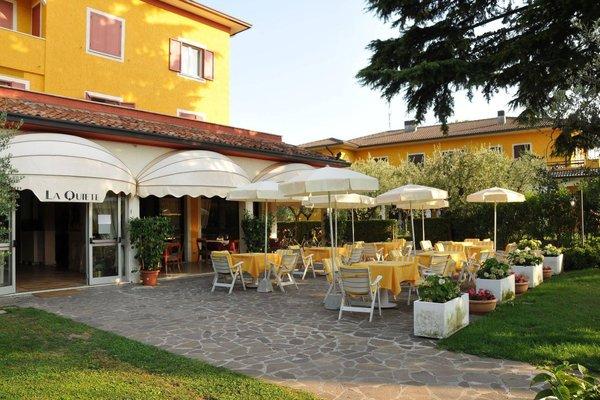 La Quiete Park Hotel - фото 15