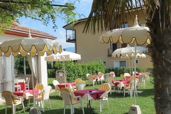 La Quiete Park Hotel - фото 16